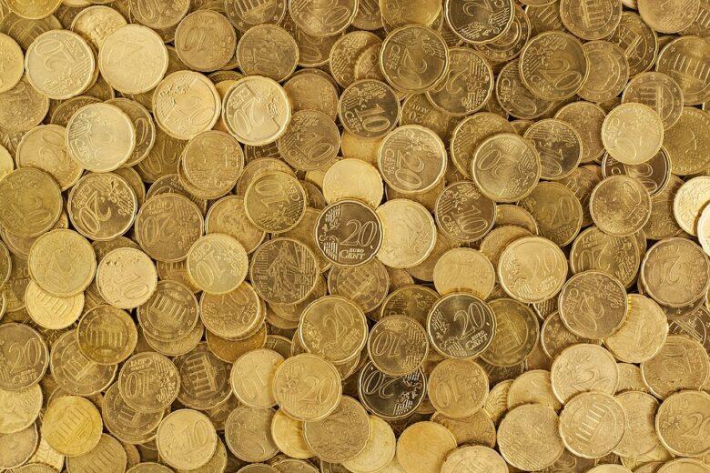 「お金の正体」お金とはなんなのか?お金という悪魔は今日も人をたぶらかす