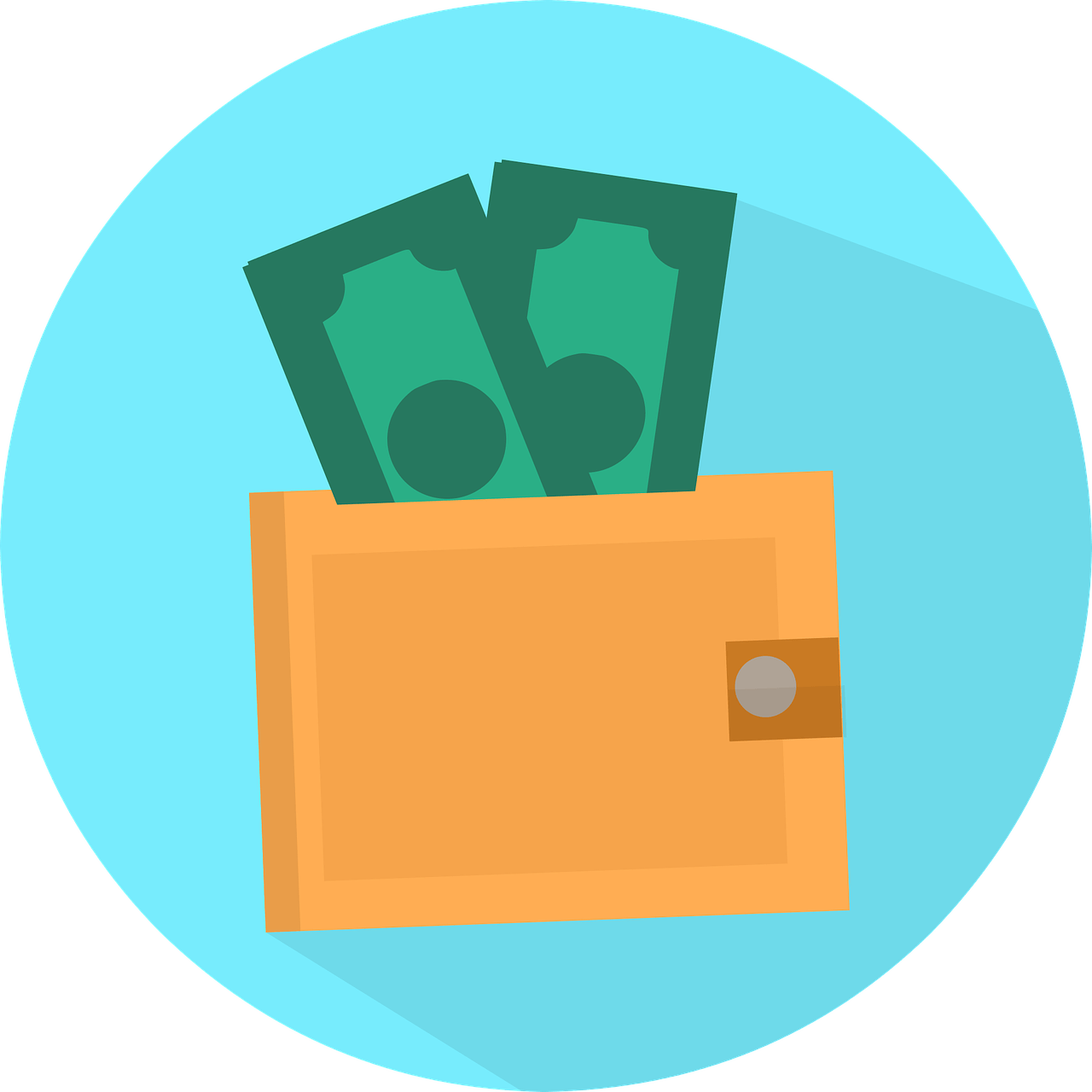 金運アップのために高い財布買うのは単なる浪費「金運とかどうでもいい」