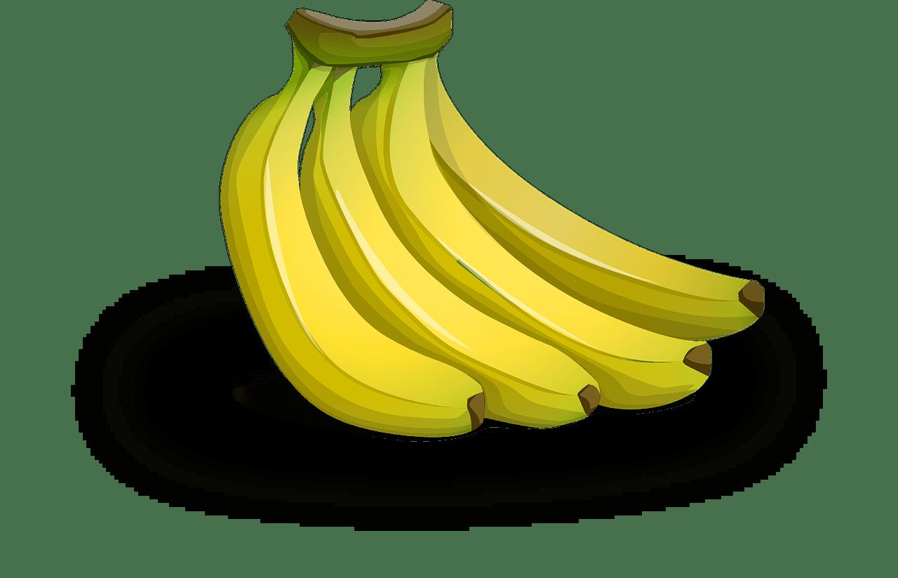 健康的に節約したいならバナナを食え!!例え、ゴリラと言われても、、、、
